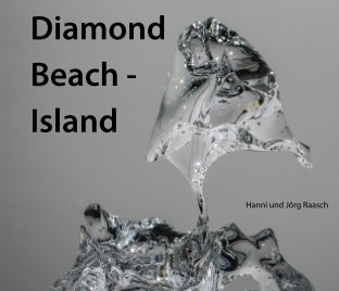 Diamond Beach - Island book cover
