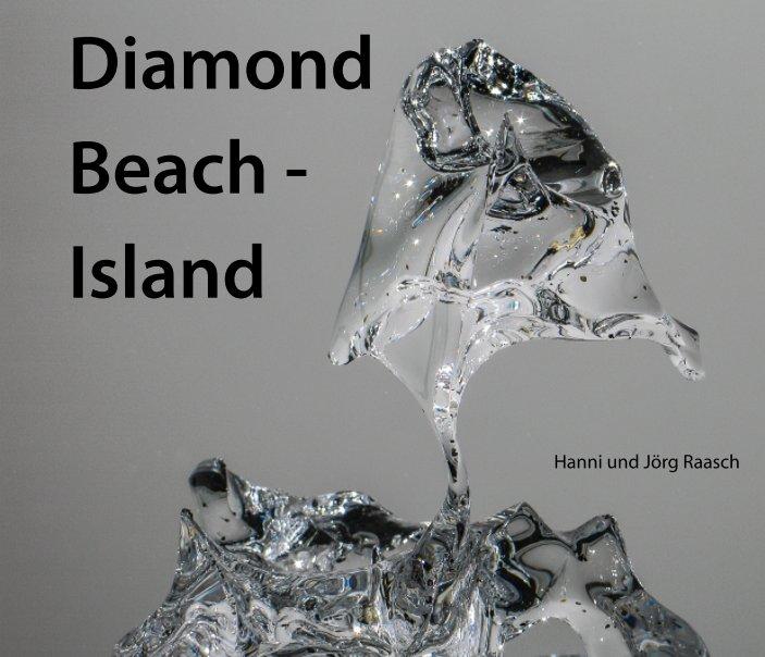 View Diamond Beach - Island by Hanni und Jörg Raasch