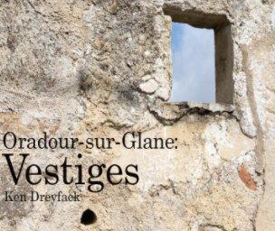 Vestiges book cover