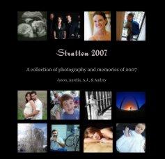Stratton 2007 book cover