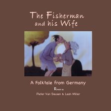 The Fisherman and His Wife book cover