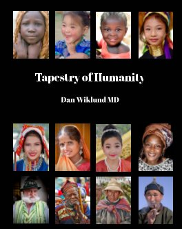 Tapestry of Humanity book cover
