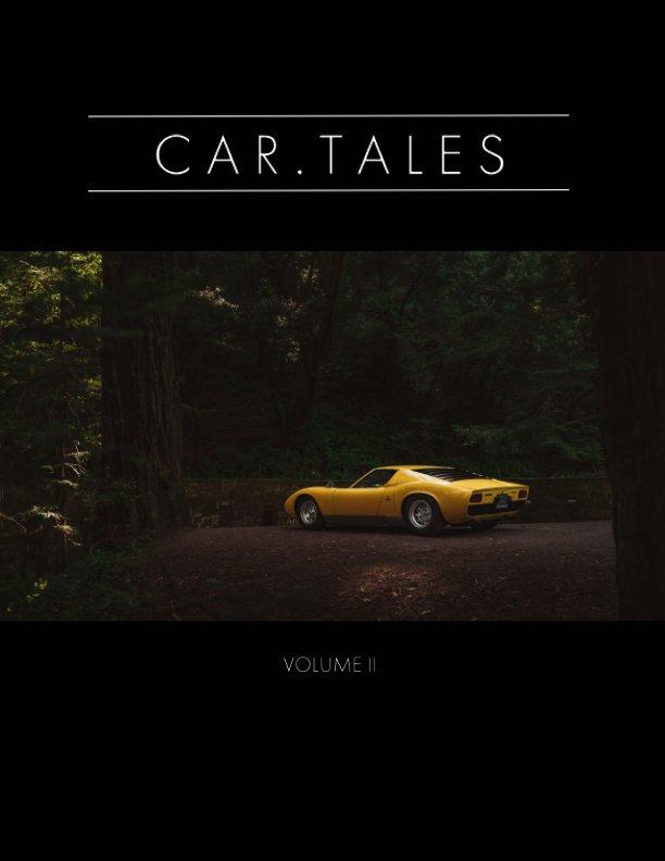 Visualizza Car Tales Volume II di Paolo Lekai