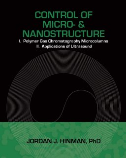 Control of Micro and Nanostructure SOFTCOVER book cover