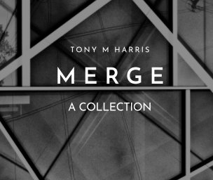 Merge book cover