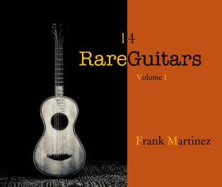 14 Rareguitars book cover