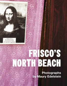 Frisco's North Beach book cover