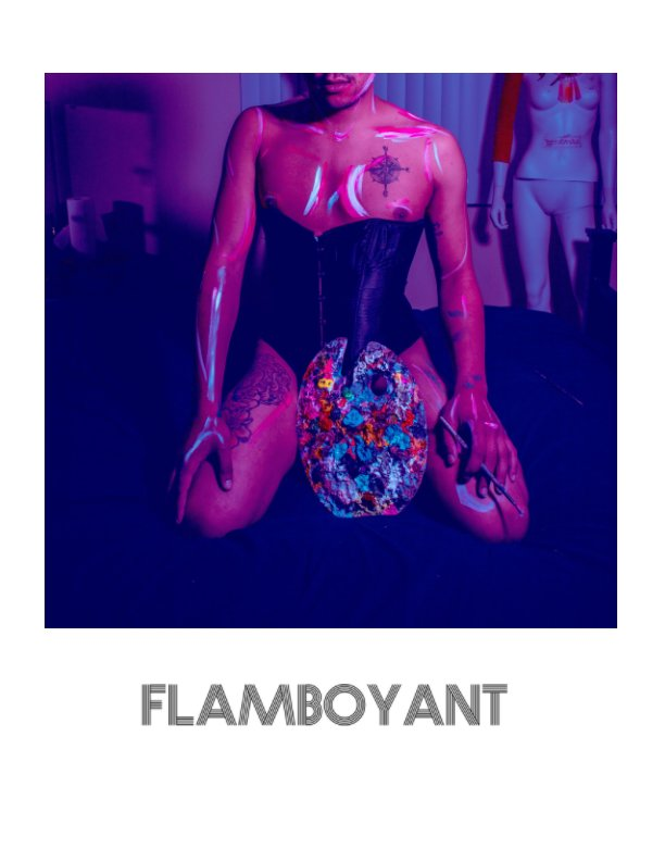 View Flamboyant by Beto Soto