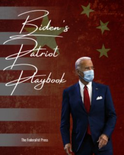 Biden's Patriot Playbook book cover
