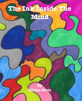 The Ink Inside The Mind book cover