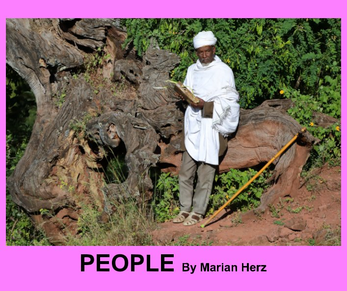 View Visions From My Travels - People by Marian Herz