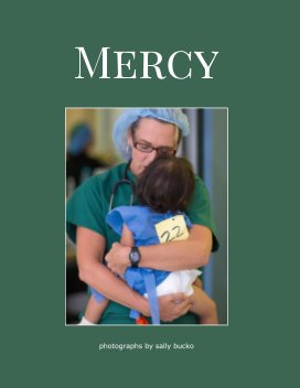 Mercy Outreach Surgical Team book cover