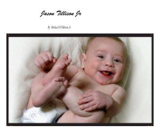 Jason Tillison Jr book cover