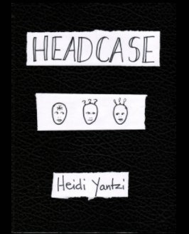 Headcase book cover