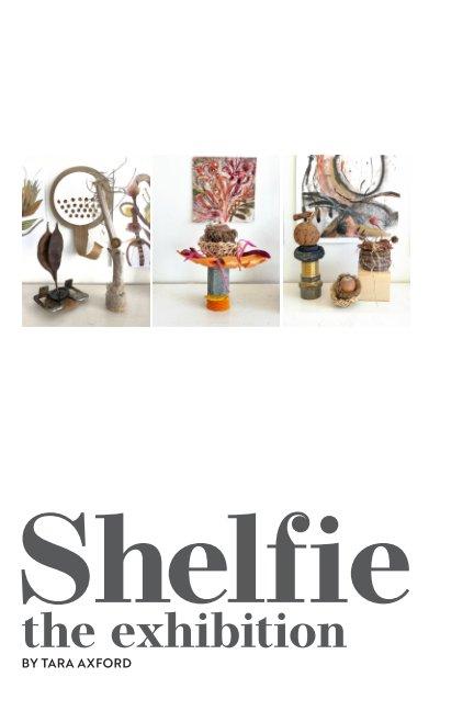 View Sunday Shelfie: exhibition catalogue by Tara Axford