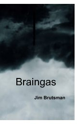 Braingas book cover