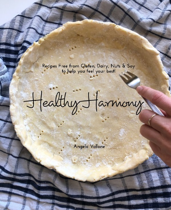 View Healthy Harmony by Angela Vallone
