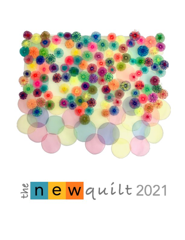 The New Quilt 2021 nach The Quilters' Guild of NSW Inc anzeigen