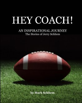 Hey Coach! book cover