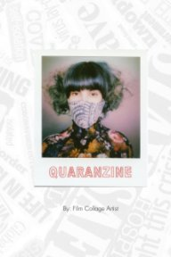 Quaranzine book cover