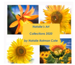 Natalie's Art book cover