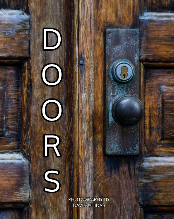 View Doors by David Guidas