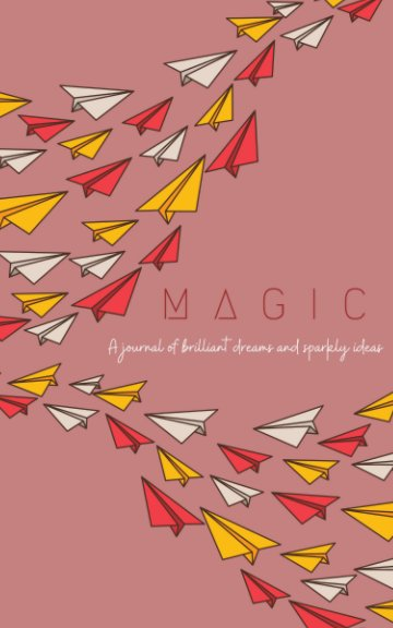 View MAGIC JOURNAL: 'Airspace' for hopes, dreams, and notes by KMulder, Flight Attendant Life