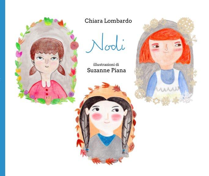 Nodi nach Chiara Lombardo, Suzanne Piana anzeigen