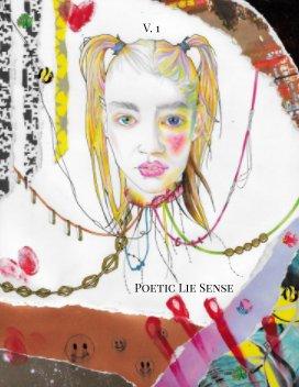 Poetic Lie Sense book cover
