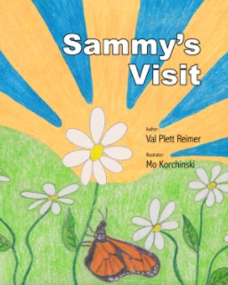 Sammy's Visit book cover