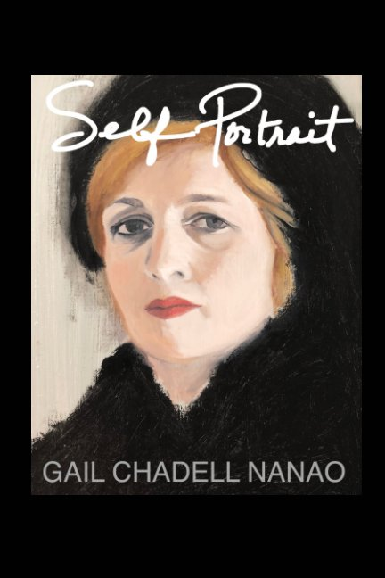 View Self Portrait by Gail Chadell Nanao