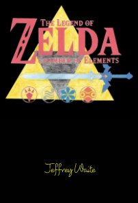 The Legend of Zelda: Chamber of Elements book cover