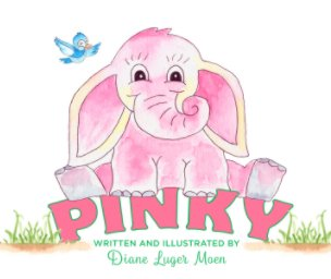 Pinky book cover