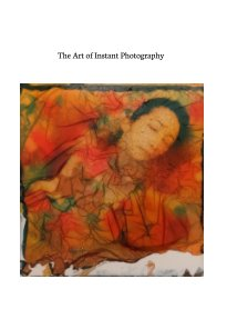 The Art of Instant Photography book cover
