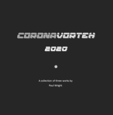 Coronavortex 2020 book cover