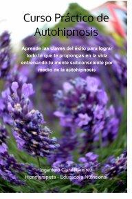 Curso Práctico de Autohipnosis book cover
