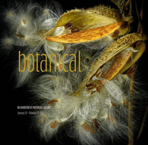 View Botanical, Softcover by PhotoPlace Gallery