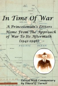 In Time Of War book cover