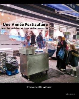 Une Année Particulière book cover
