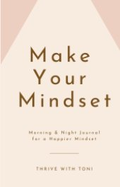 Make Your Mindset book cover