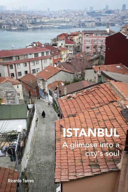 View ISTANBUL A glimpse into a city's soul by Ricardo Torres Medina
