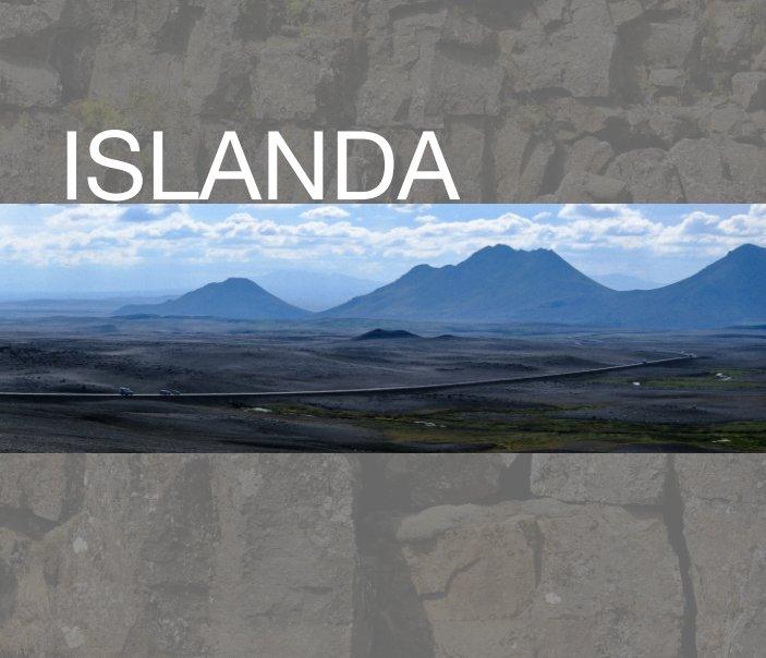 View Islanda by Diego Toma