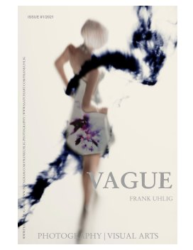 Vague book cover