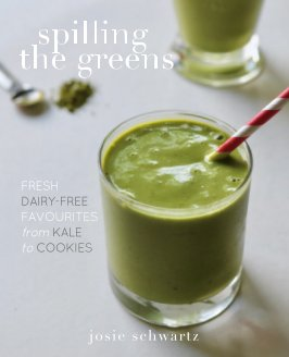 Spilling The Greens book cover