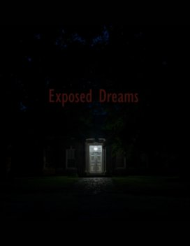 Exposed Dreams book cover