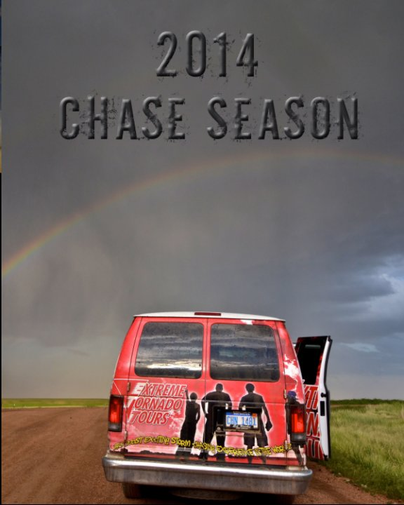 View Extreme Tornado Tours 2014 Season by Shanda Hinnant
