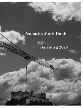 Salzburg 2020 book cover