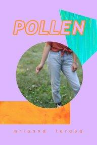 Pollen book cover