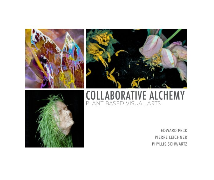 View Collaborative Alchemy by Edward Peck Phyllis Schwartz