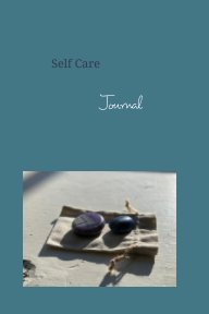 Self Care Journal book cover